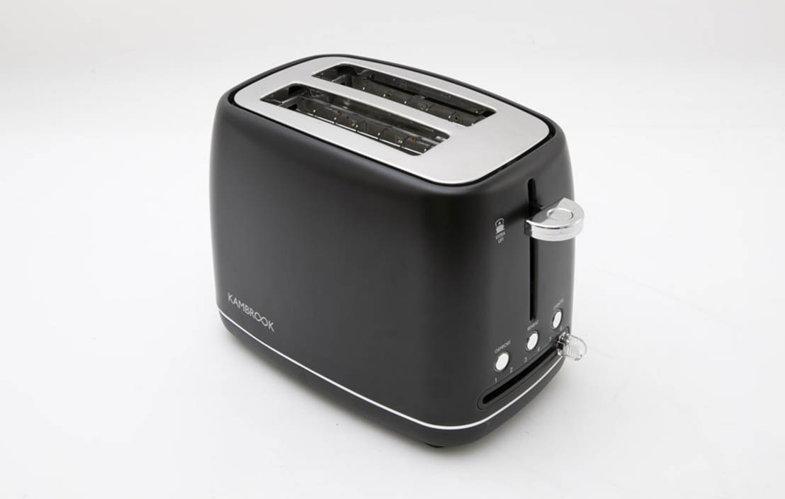 Kambrook Perfect Slice Toaster KTA270