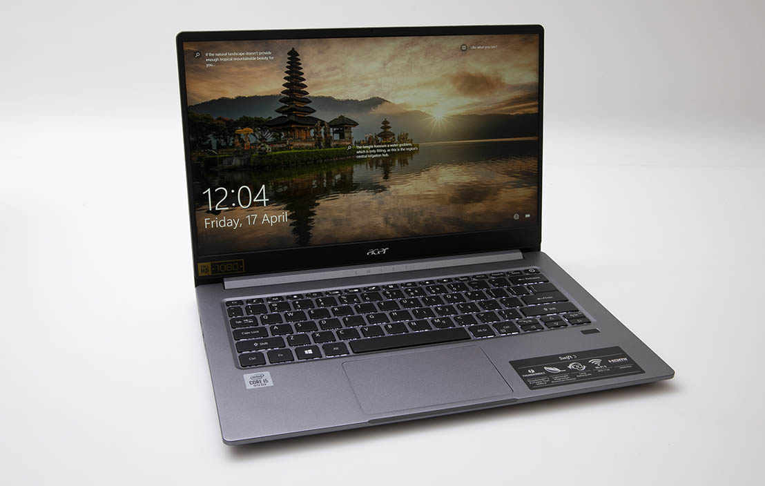 Acer Swift 3 (SF314-57-58DF)