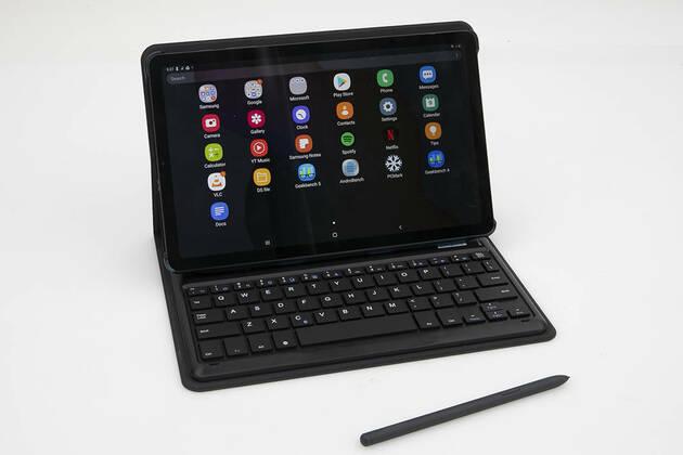 Samsung Galaxy Tab S6 Lite (SM-P615)
