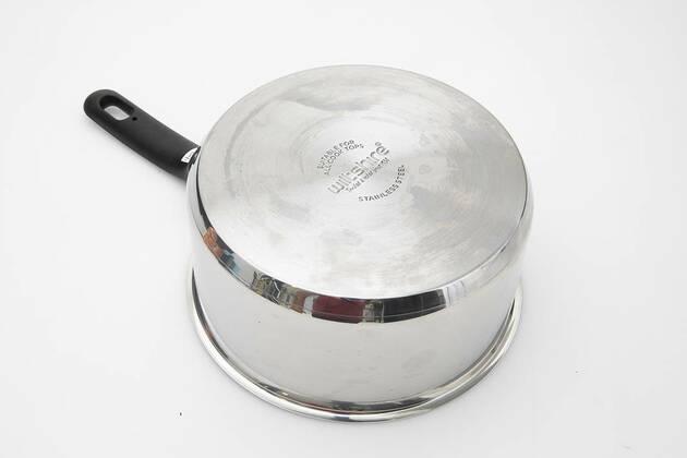 Wiltshire Classic Saucepan 20cm