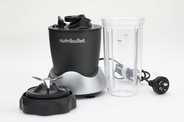 NutriBullet 2.0 Pro 1000 (NB07100-1008DG)