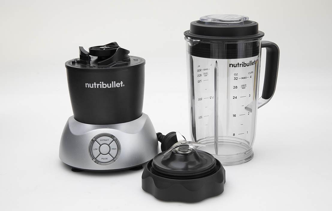NutriBullet Select 1200 (NB07200-1210DG)