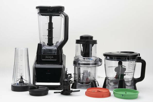 Ninja Intellisense Kitchen System CT682