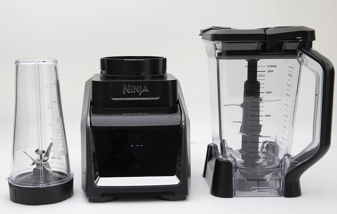 Ninja Intellisense Kitchen System CT682