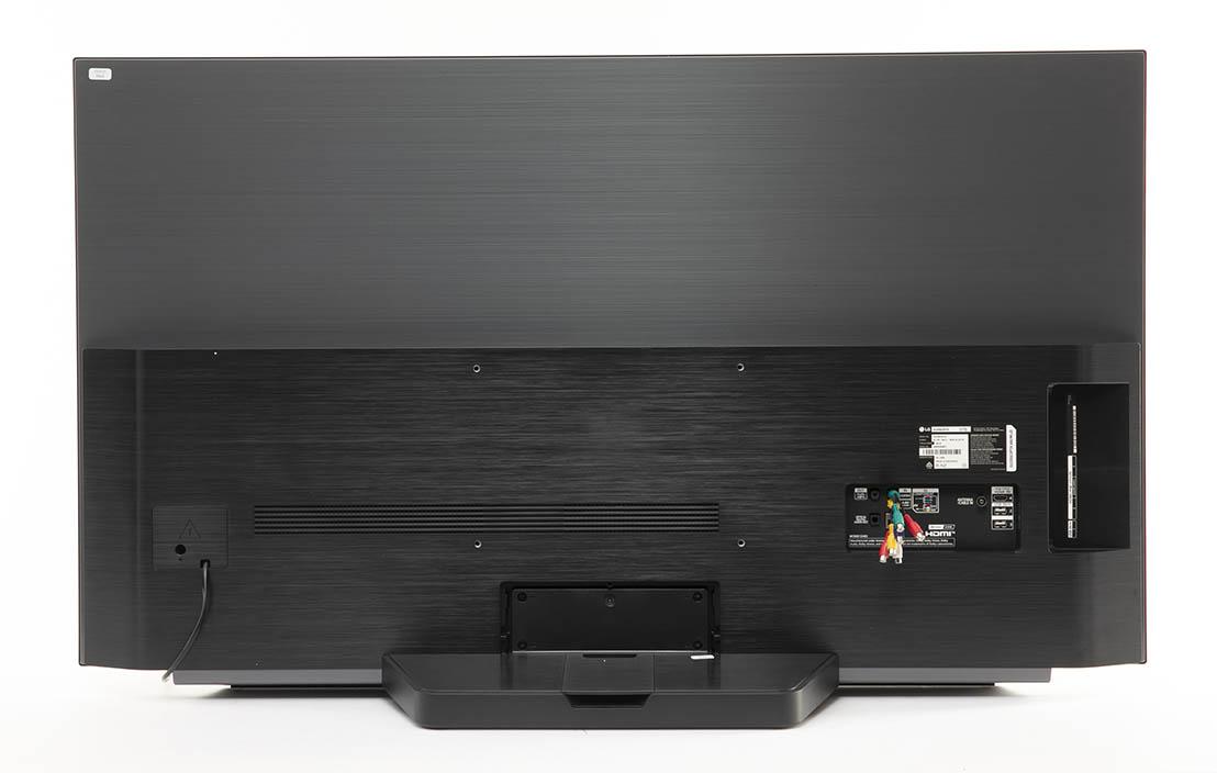 LG OLED55CXPTA