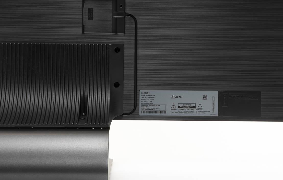 Samsung QA55Q95TASXNZ