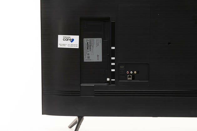 Samsung UA55TU8000SXNZ