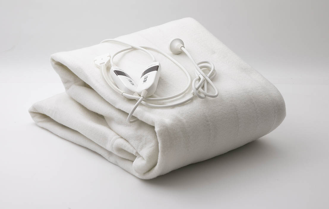Anko Fitted Electric Blanket TT-1101XQ 42834496