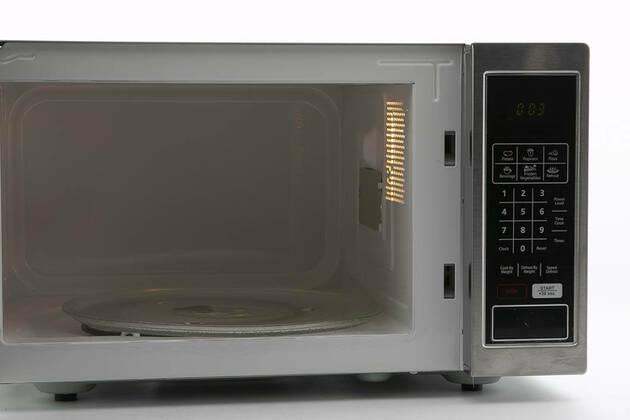 Anko 25L Microwave SKU 42666981