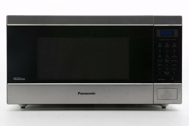 Panasonic NN-ST776SQPQ