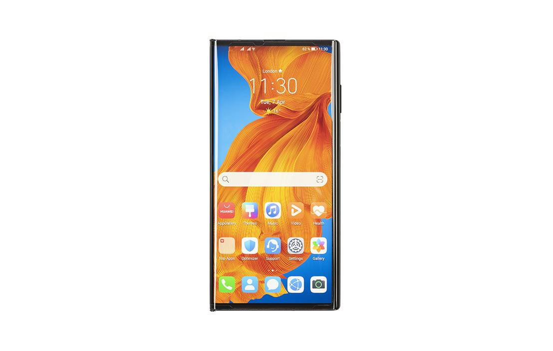 Huawei Mate Xs, 5G