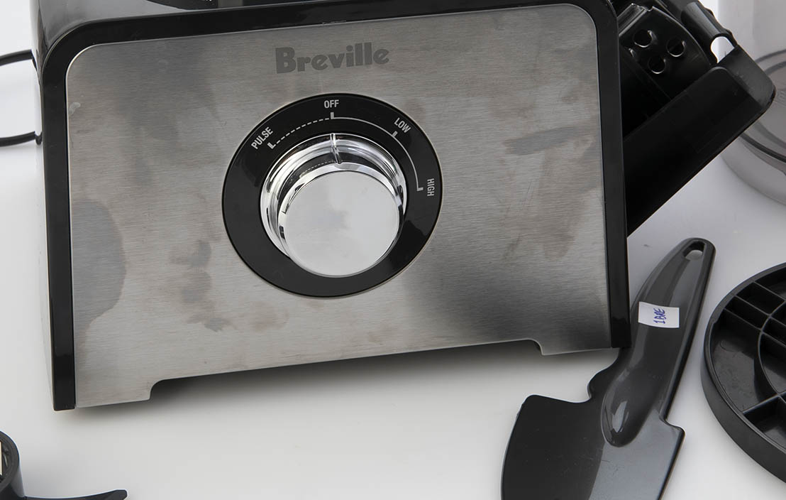 Breville the Wizz and Store LFP460
