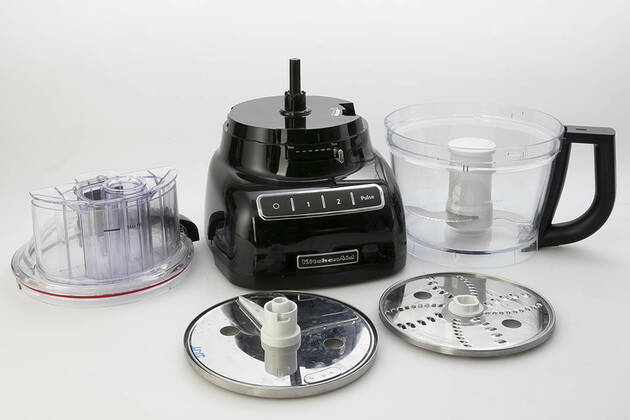 KitchenAid 13 cup Classic Food Processor with ExactSlice System KFP1325