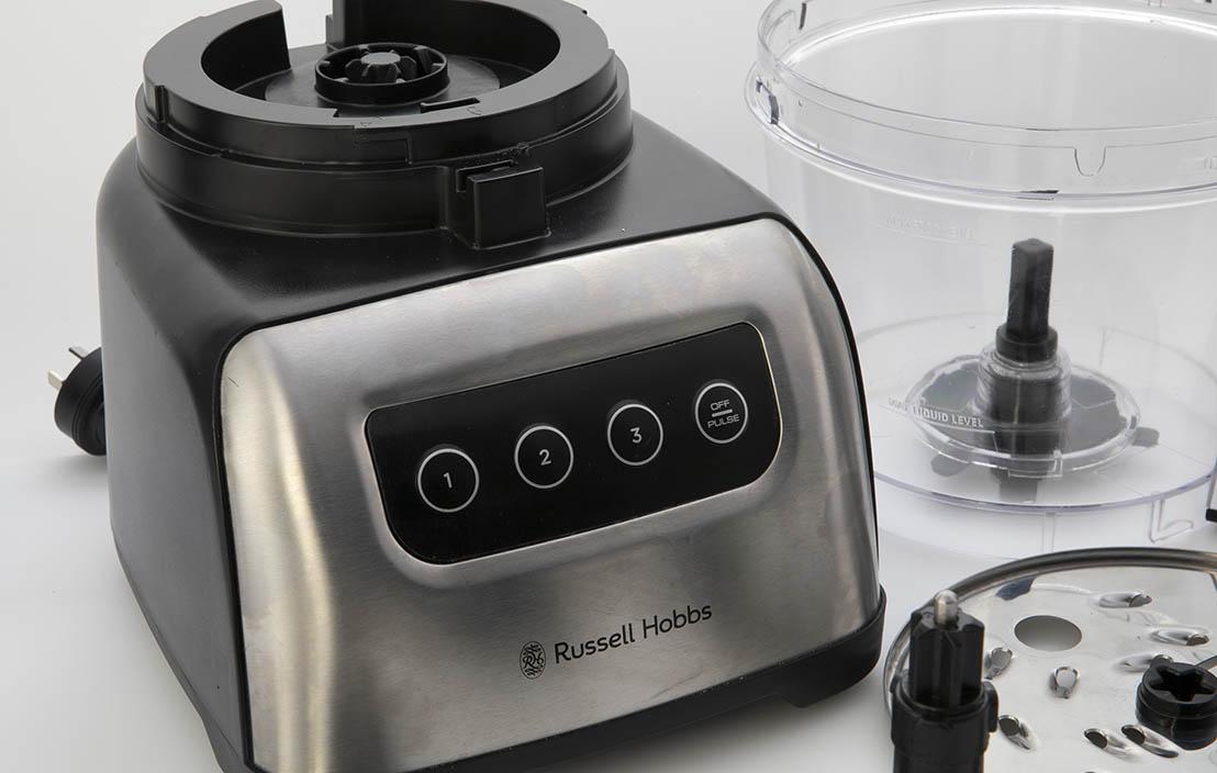 Russell Hobbs Classic Food Processor RHFP5000