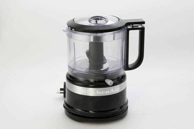 KitchenAid 3.5 cup Mini Food Chopper KFC3516A