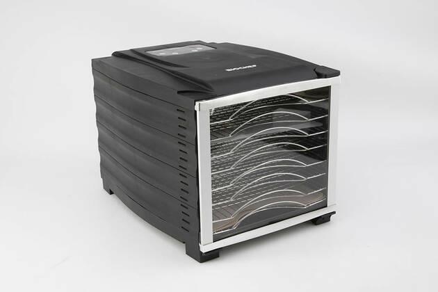 BioChef Arizona 8 tray