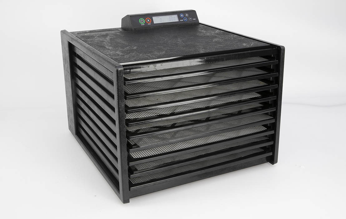 Excalibur 9 Tray 4948CDB Excalibur Digital Display Food Dehydrator