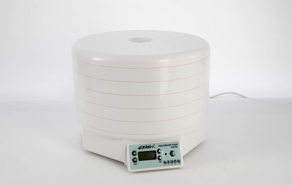 Ezidri Snackmaker FD500 Digital Food Dehydrator
