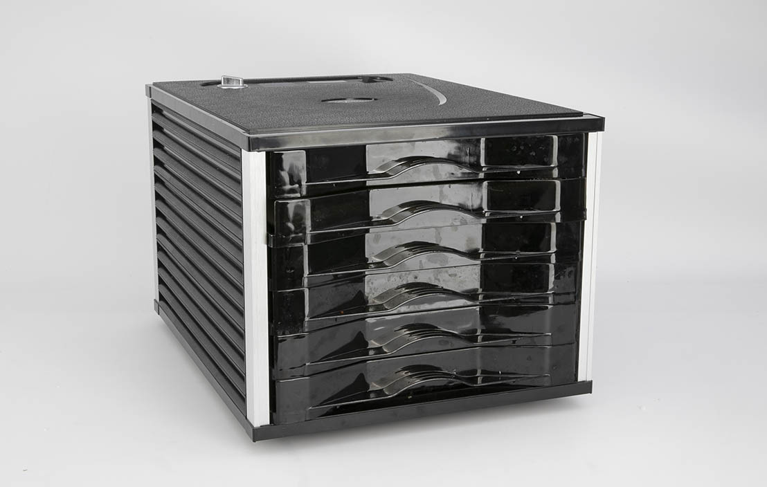 Optimum P200 dehydrator 6 Tray
