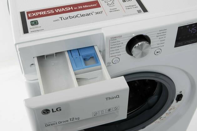 LG WV9-1412W
