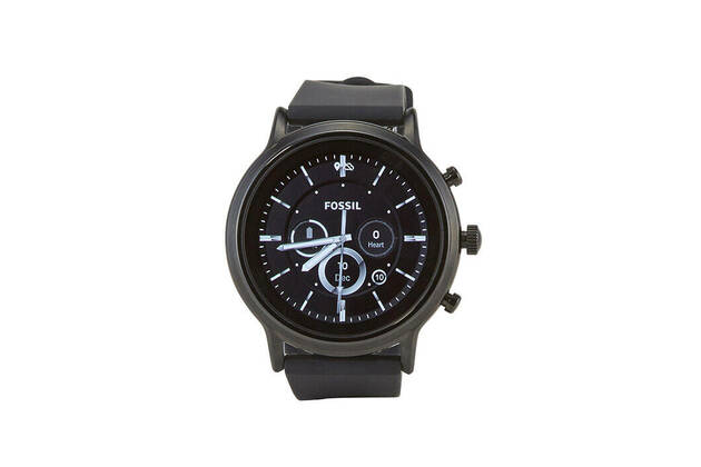 Fossil Gen 5 The Carlyle HR