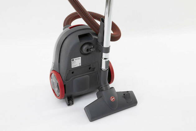 Hoover Smart Bagged H4012