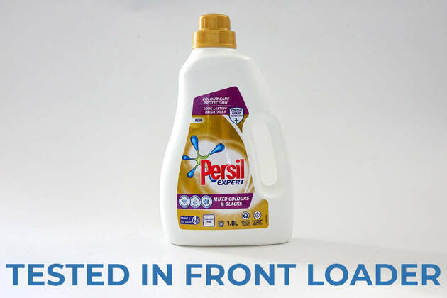 Persil Expert Mixed Colours and Blacks