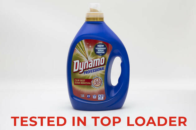 Dynamo Professional Oxi Plus