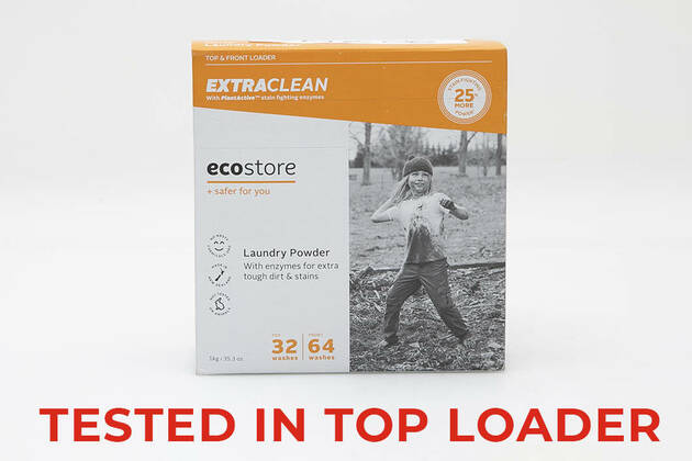 Ecostore Extra Clean