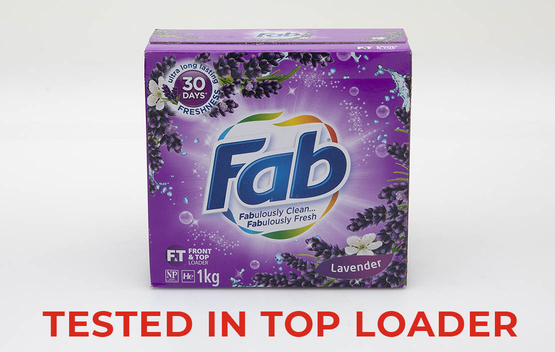 Fab Lavender