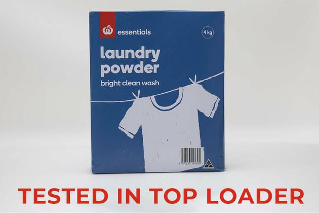 Essentials Laundry Powder