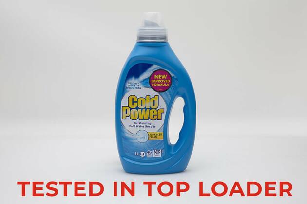 Cold Power Advanced Clean