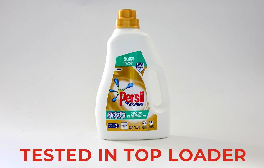 Persil Expert Odour Eliminator