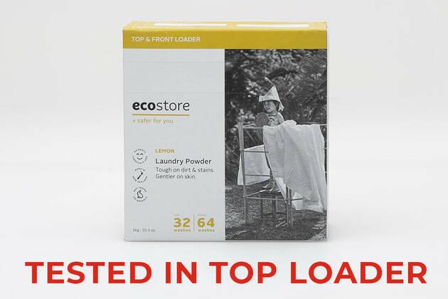 Ecostore Lemon Laundry Powder