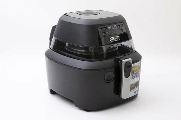 DeLonghi IdealFry Digital Hot Air Fryer FH2394