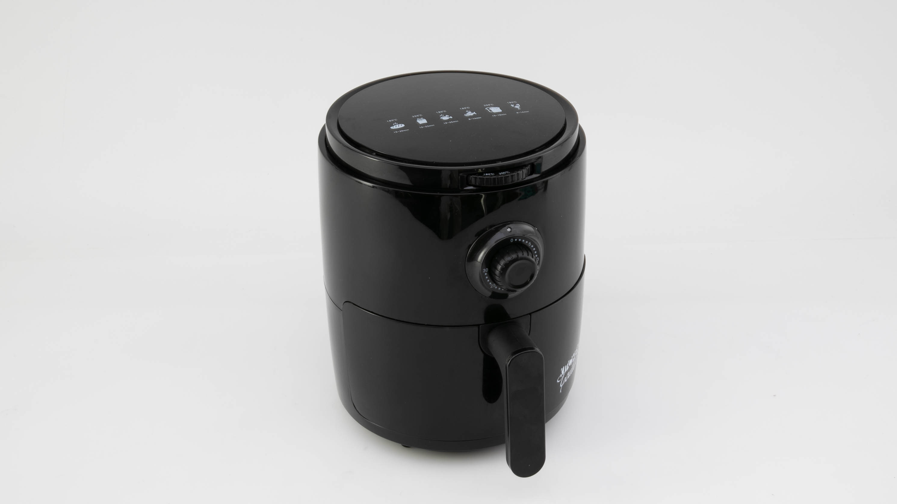 Kitchen Couture 3.4L Air Fryer 301465