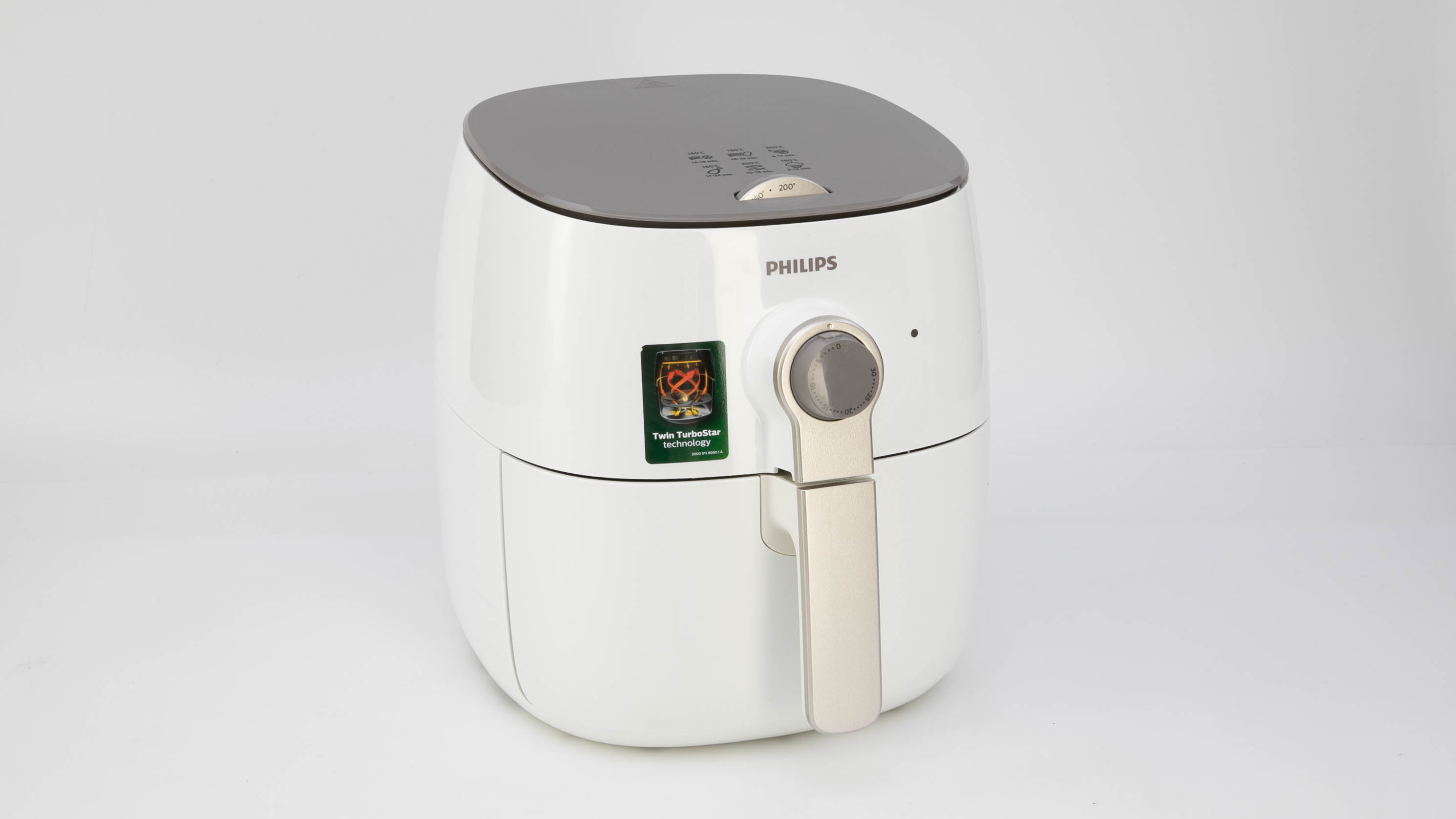 Philips Airfryer Premium HD9721/21