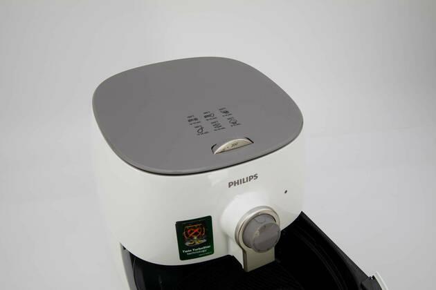 Philips Airfryer Premium HD9721/21
