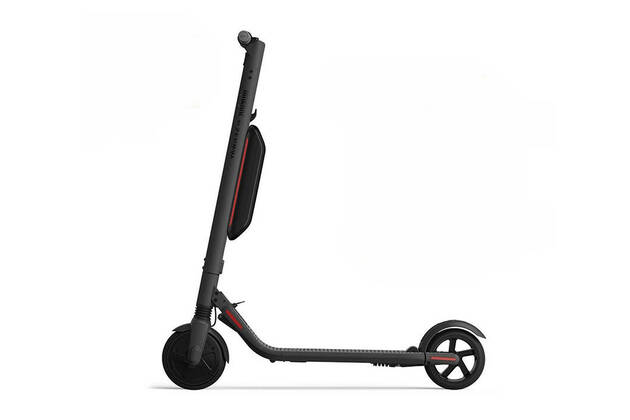 Segway Ninebot Electric Scooter ES4