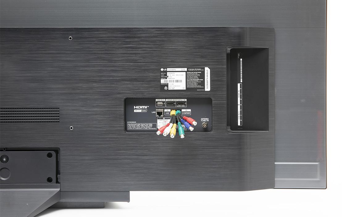 LG OLED65BXPVA