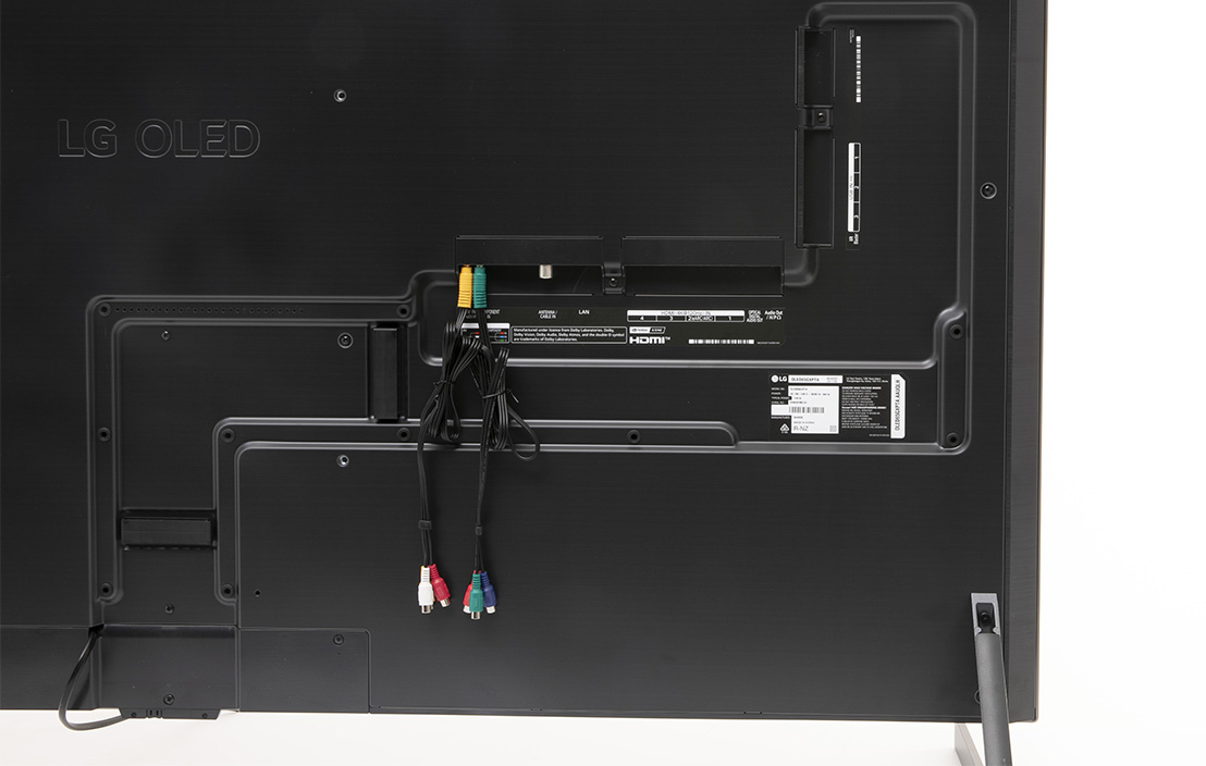 LG OLED65GXPVA
