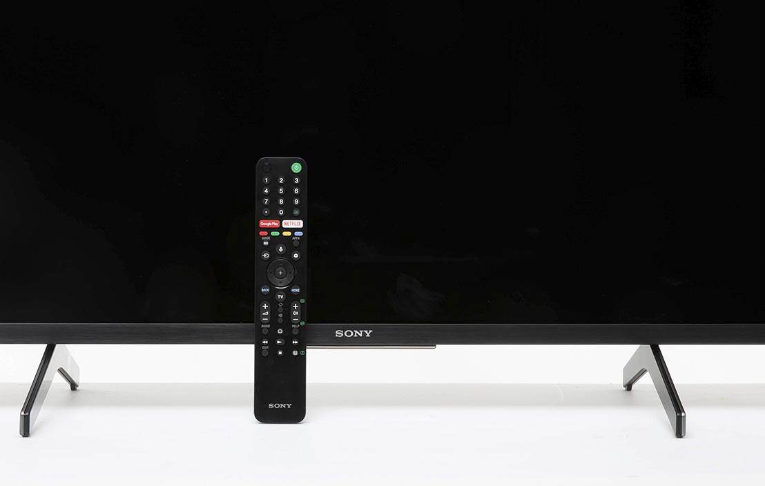 Sony KD43X8000H