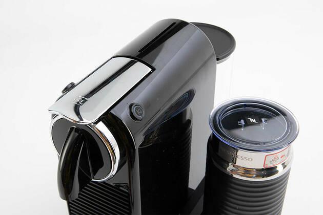 DeLonghi Nespresso Citiz & Milk EN267.BAE