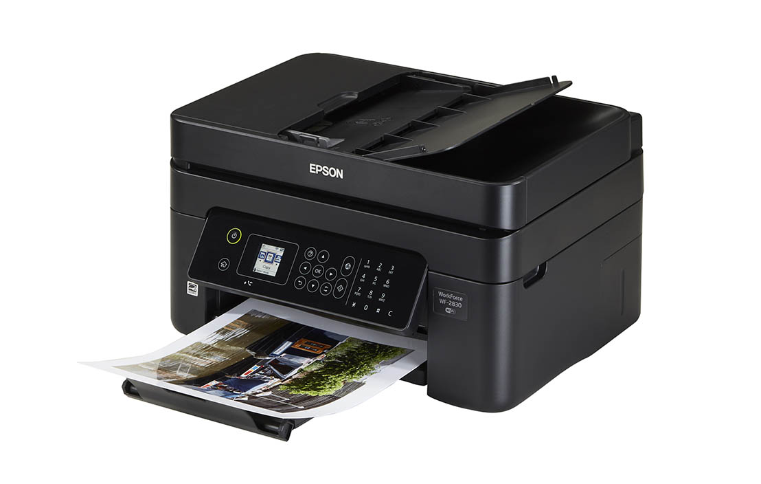 Epson Workforce WF-2830DWF