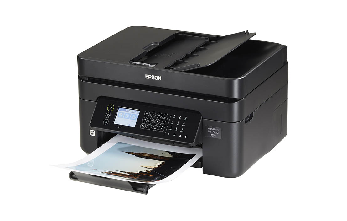 Epson Workforce WF-2850DWF
