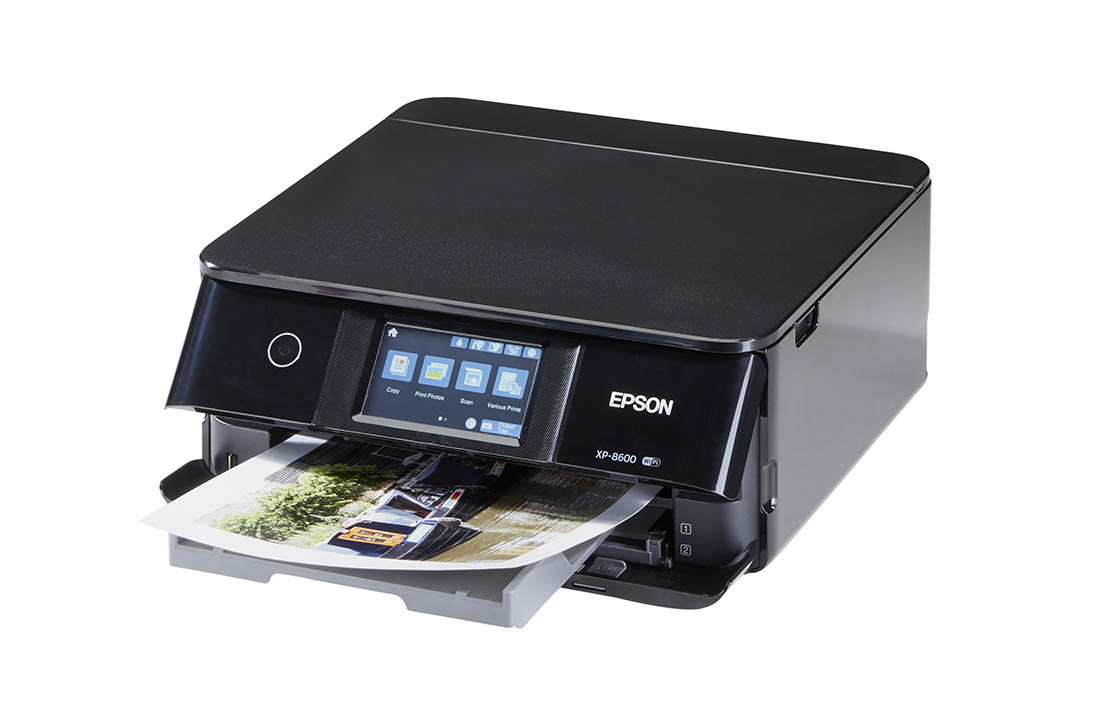 Epson Expression Photo XP-8600