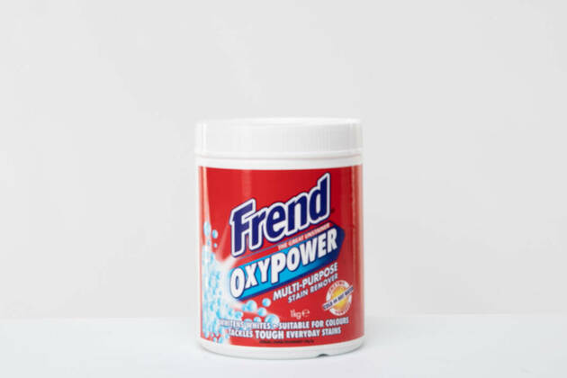 Frend Oxypower Multi Purpose Stain Remover