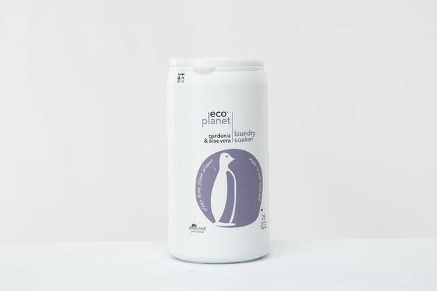 Eco Planet Laundry Soaker Gardenia & Aloe Vera