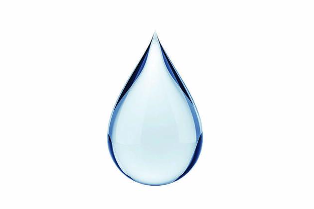 Water Water only (no detergent)