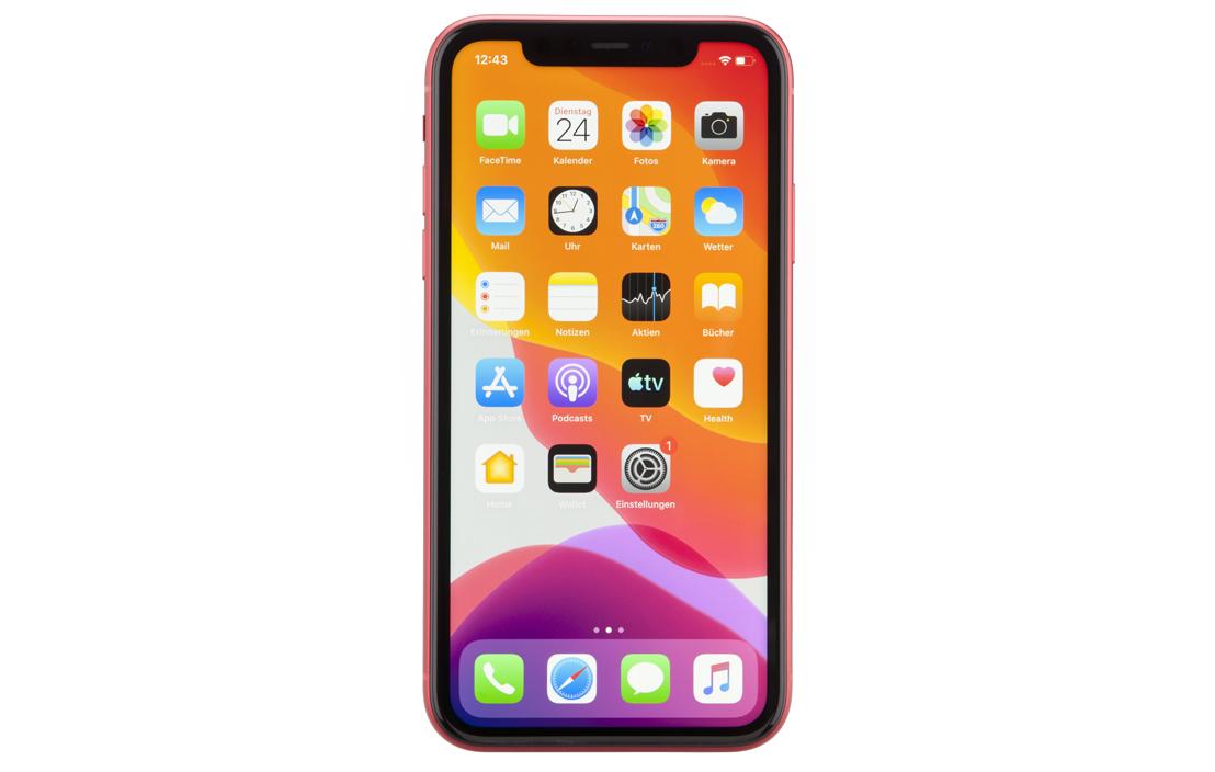 Apple iPhone 11 (256GB)